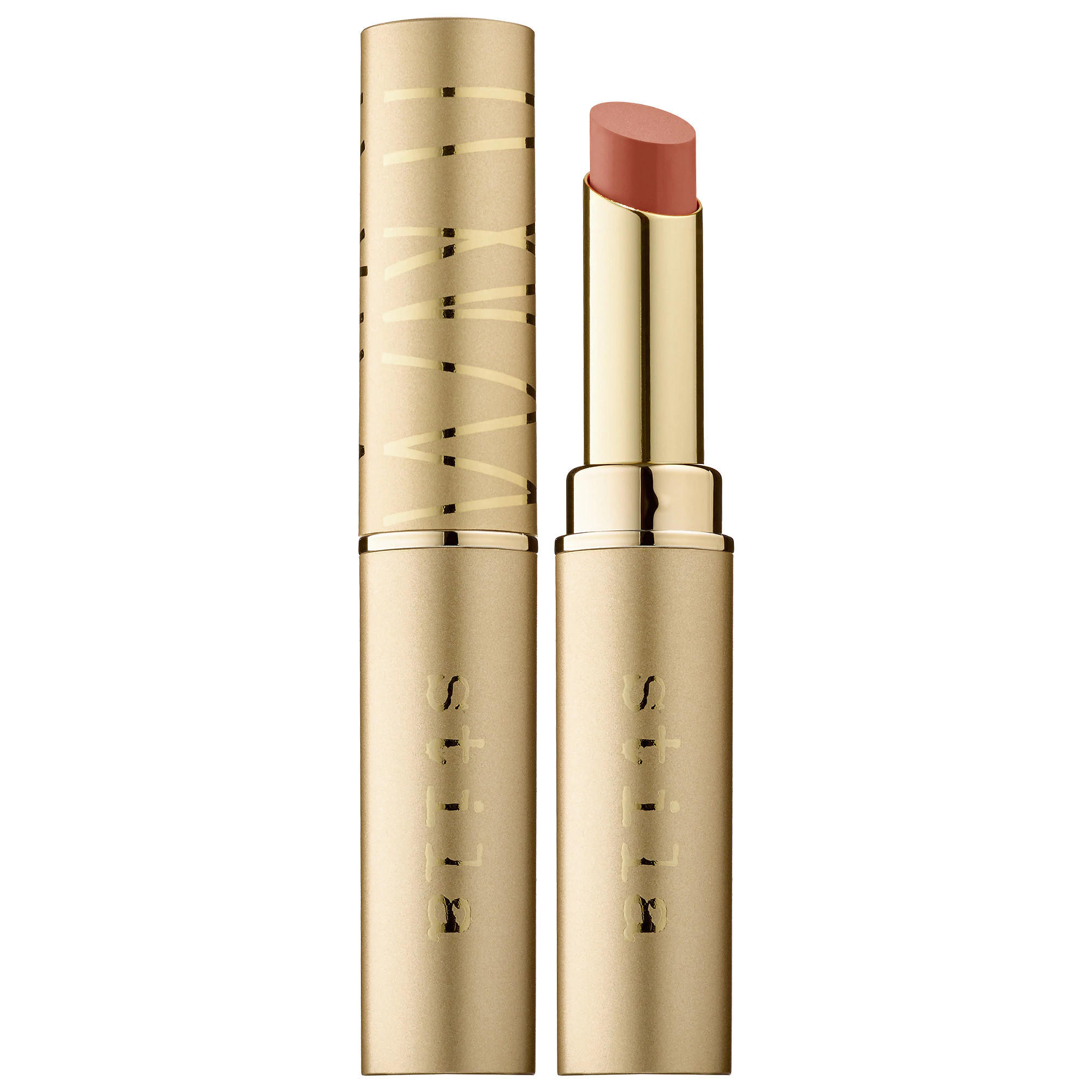 Stila Stay All Day MATTE'ificent Lipstick Palais