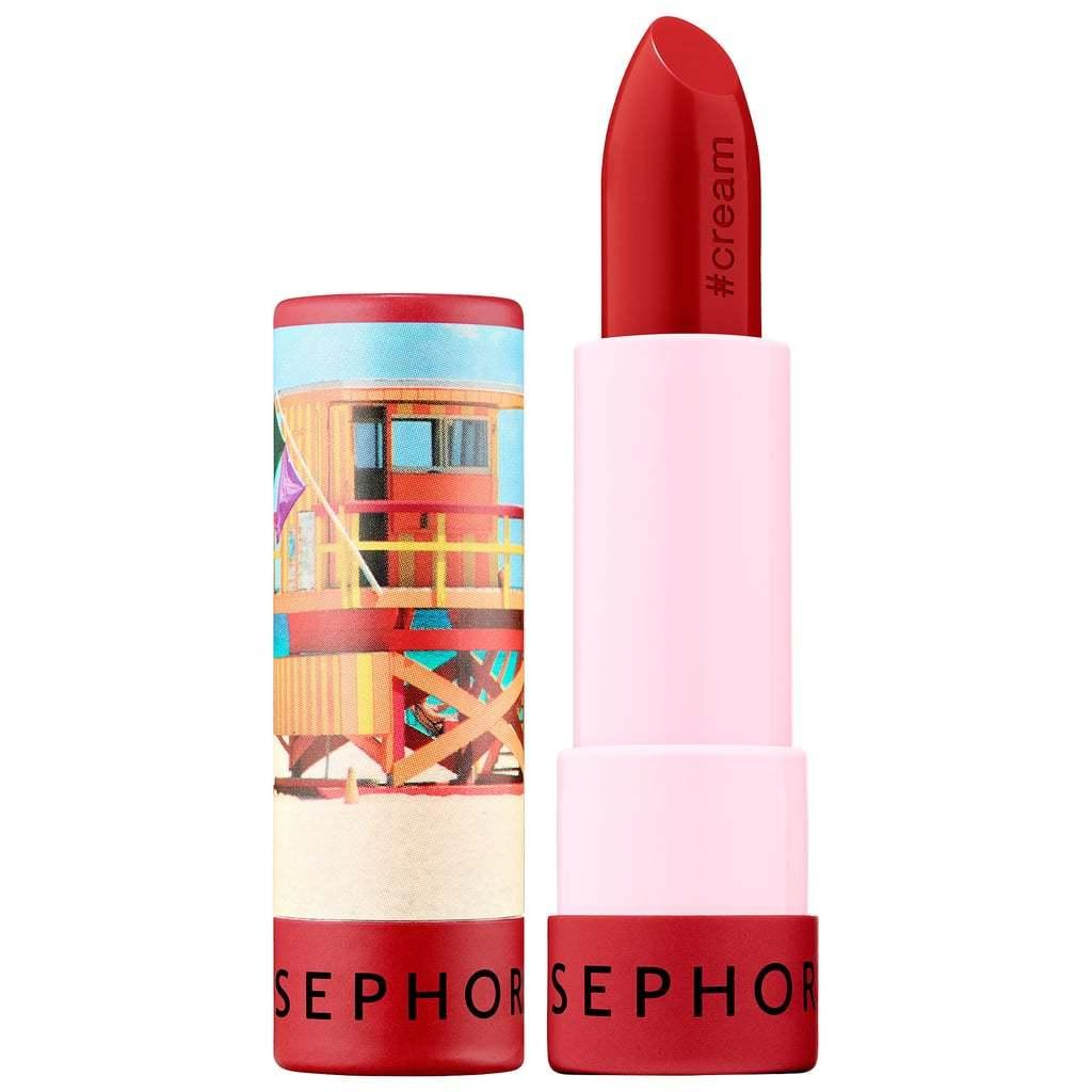 Sephora #Lipstories Lipstick Deep Water Bay 24