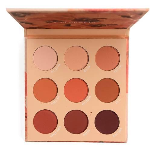 Colourpop Big Poppy Eyeshadow Palette