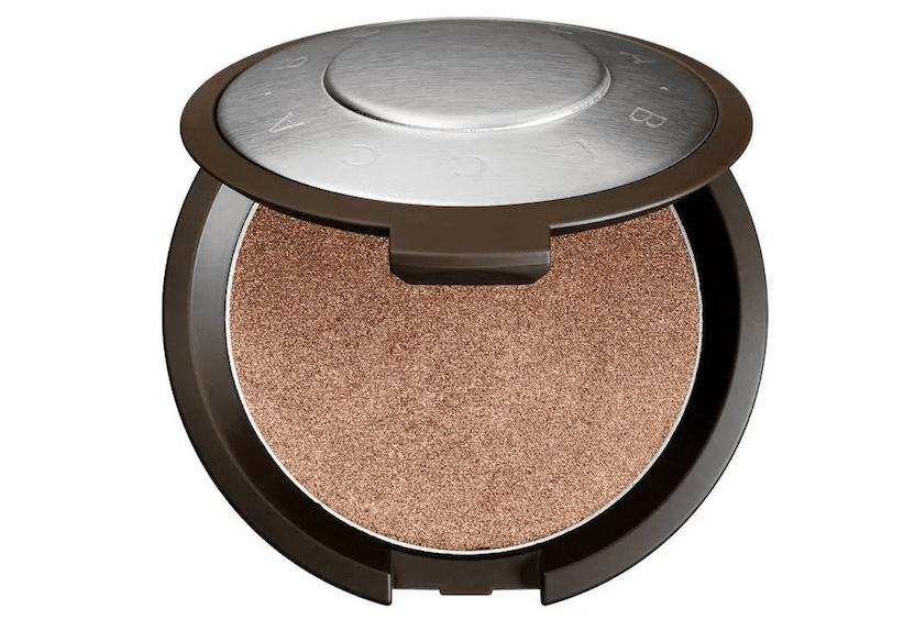 BECCA Shimmering Skin Perfector Pressed Chocolate Geode