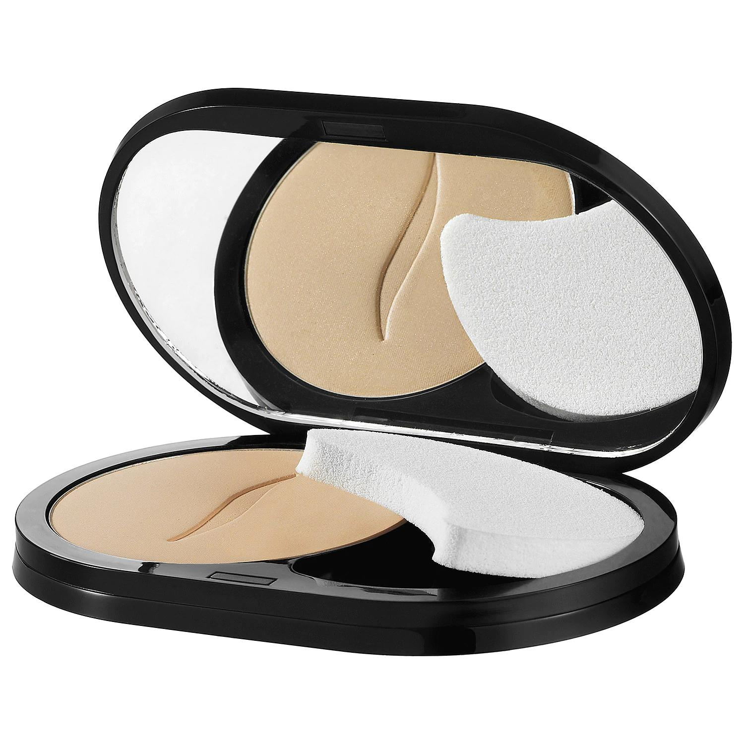 Sephora 8 HR Mattifying Compact Foundation Porcelain 05