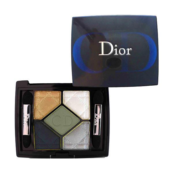 Dior 5 Couleurs Eyeshadow Palette Royal Kaki 454