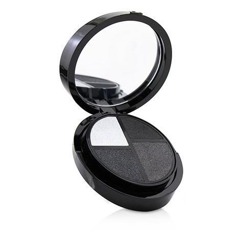 Giorgio Armani Eye Quattro Eyeshadow Palette Notorious 1