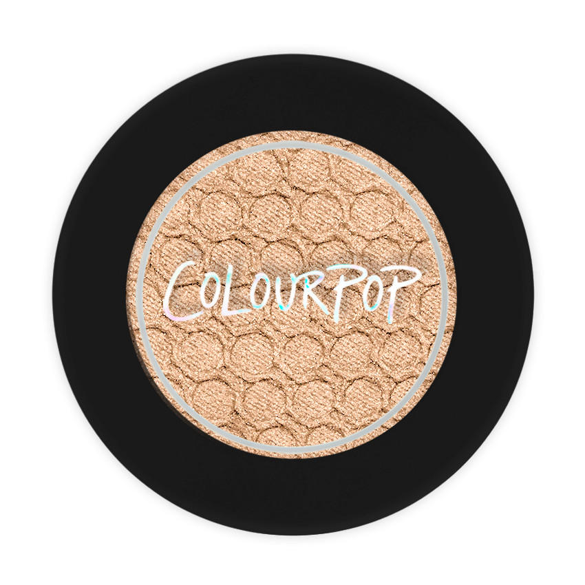 ColourPop Super Shock Shadow Peekaboo