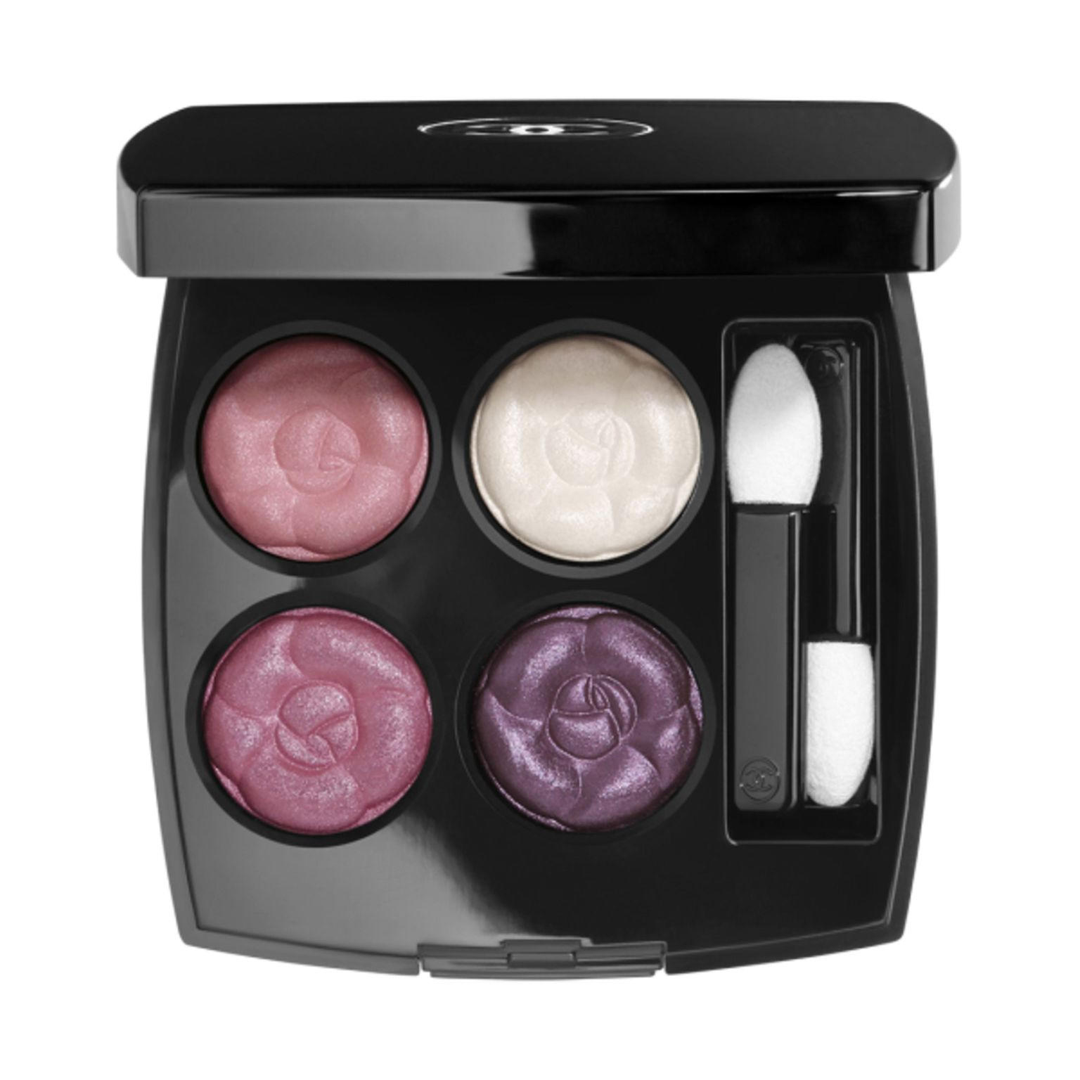 Chanel Les 4 Ombres Eyeshadow Au Fil Des Fleurs 356