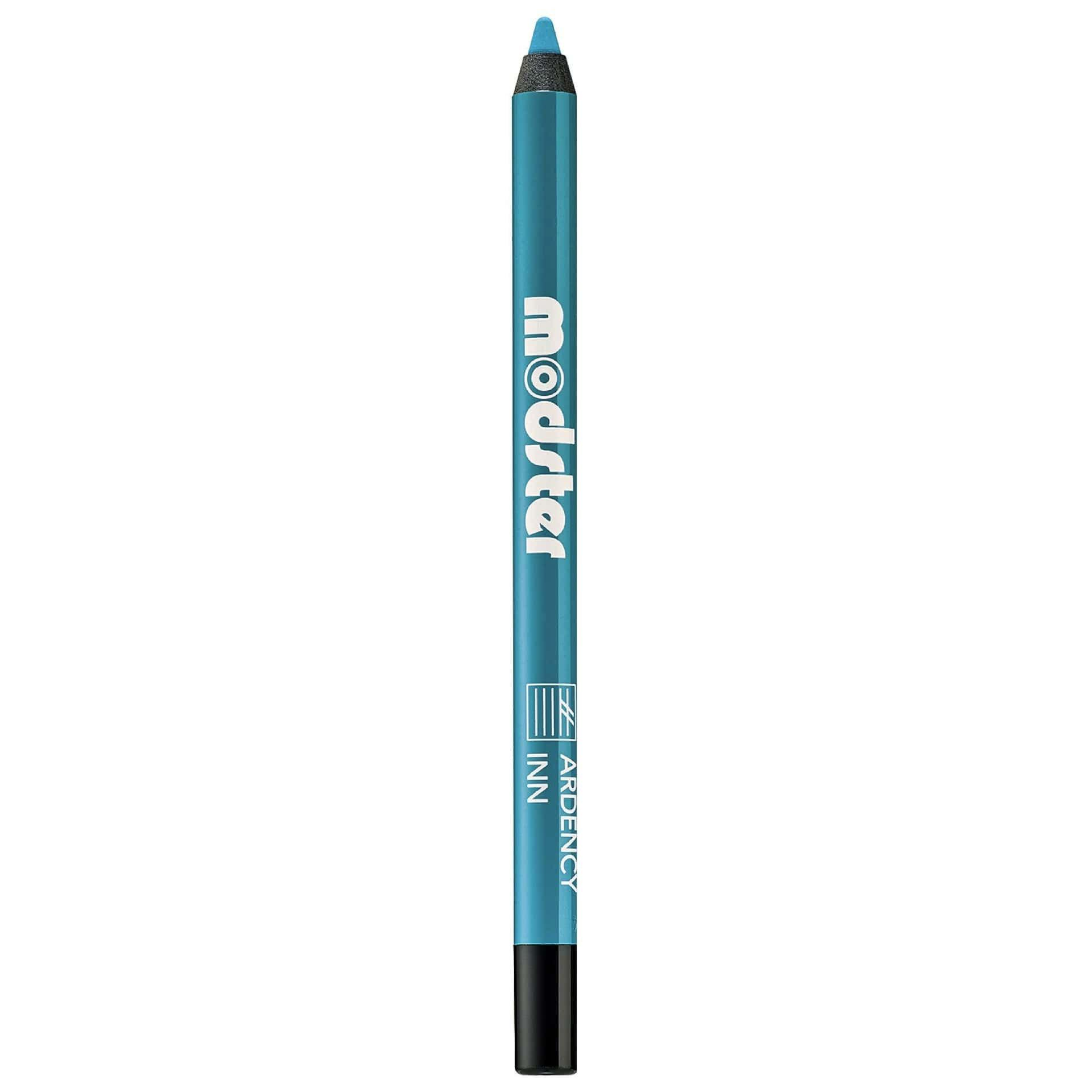Ardency Inn Modster Smooth Ride Supercharged Eyeliner True Blue