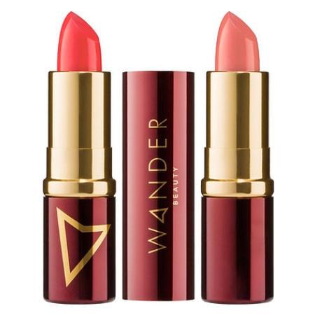 Wander Beauty Wanderout Dual Lipstick B.B./Nikki Beach