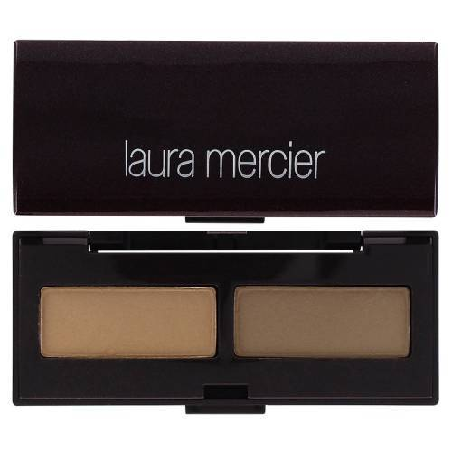 Laura Mercier Brow Powder Duo Soft Blonde