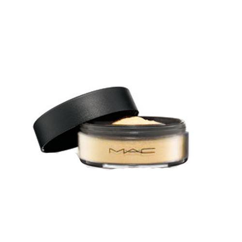 MAC Soft Yellow Setting Powder
