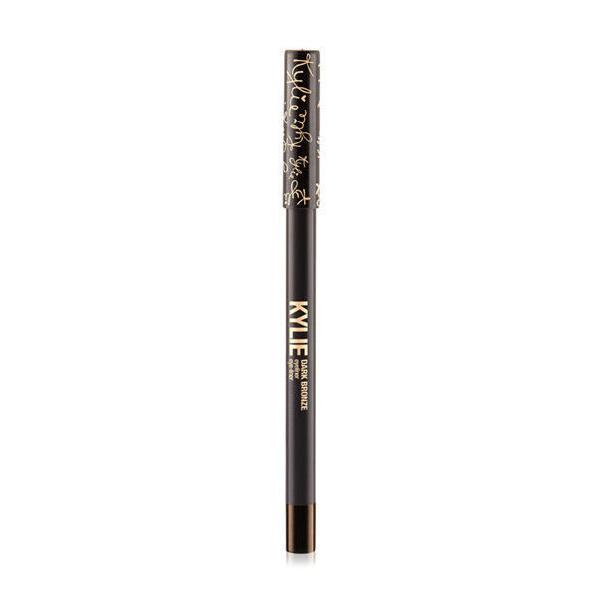 Kylie Kyliner Birthday Edition Eyeliner Dark Bronze