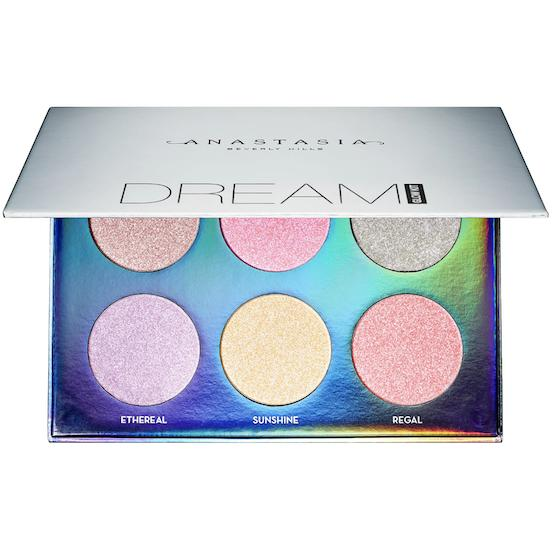 2nd Chance Anastasia Dream Glow Kit