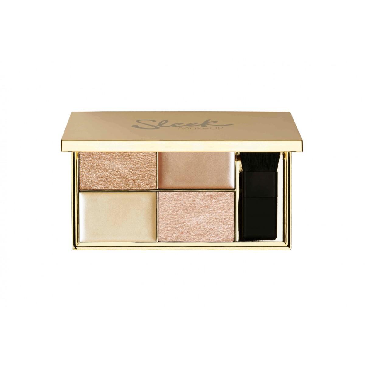 Sleek MakeUP Highlighting Palette Cleopatra's Kiss