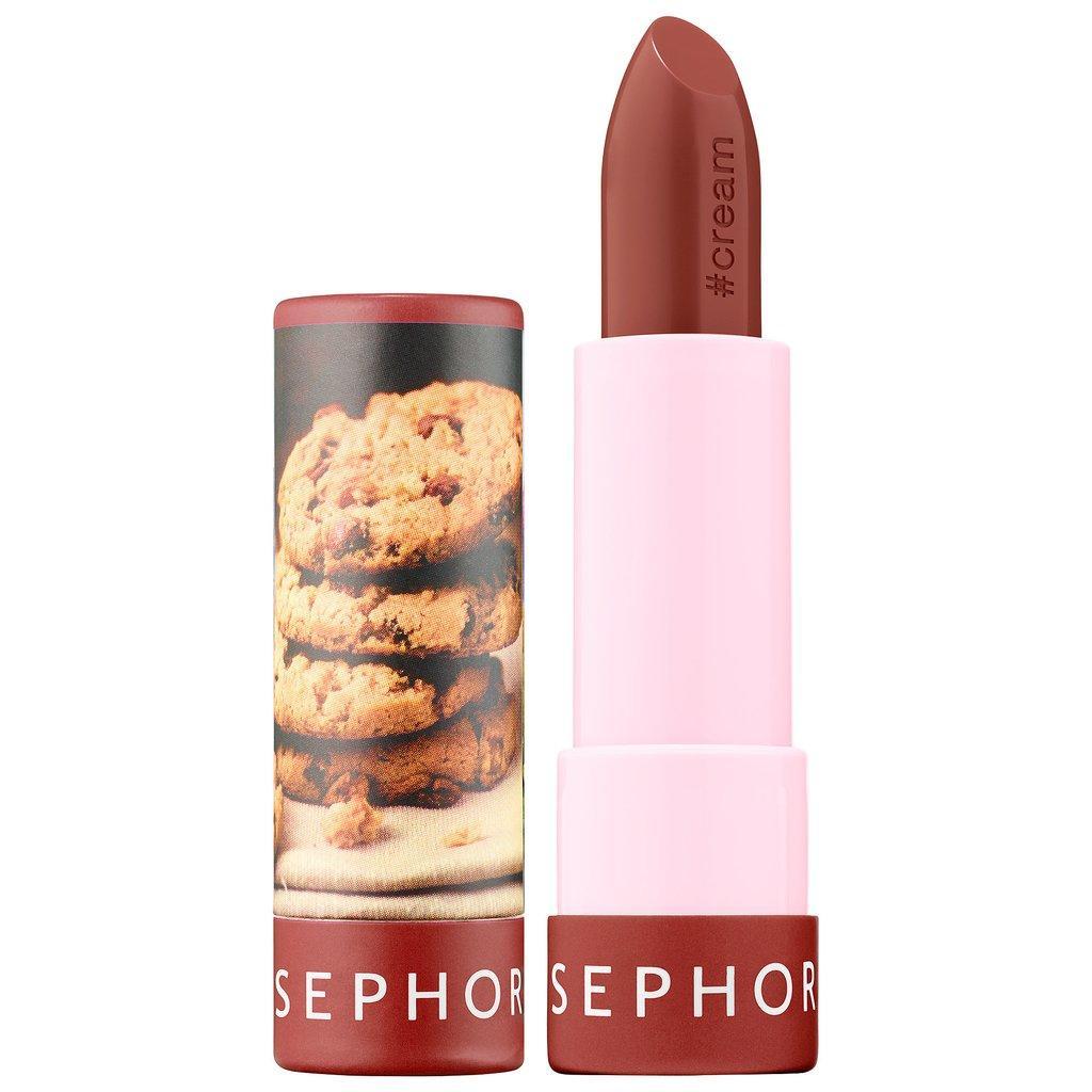Sephora #Lipstories Lipstick Yum Yum 10