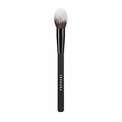 Sephora Ready To Roll Highlight + Contour Brush