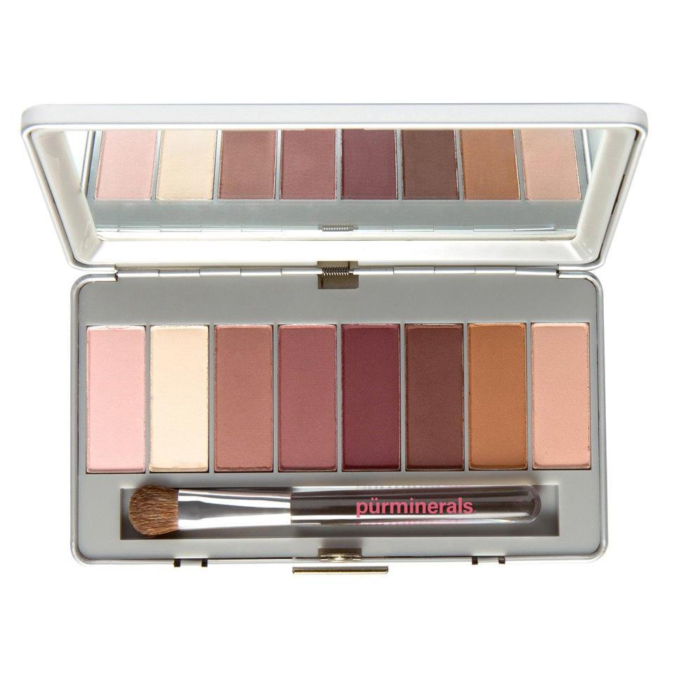 PUR Soul Mattes Eyeshadow Palette