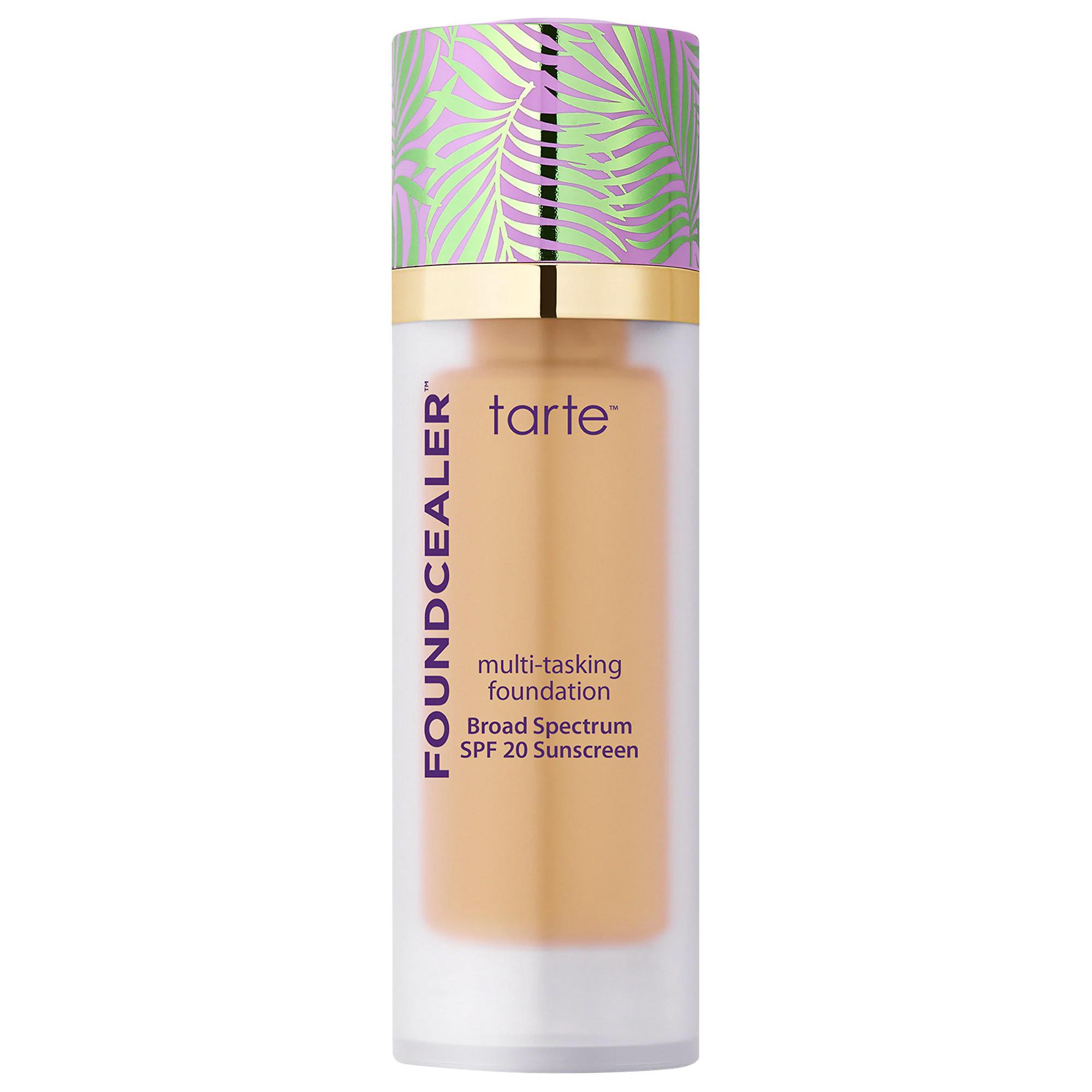 Tarte Foundcealer Multi-Tasking Foundation Medium Golden 35G