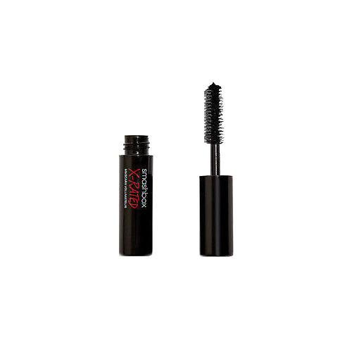 Smashbox X‑Rated Mascara Rich Black Mini 4ml