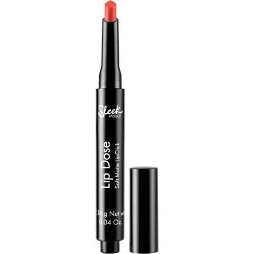 Sleek MakeUP Lip Dose Soft Matte LipClick You Already Know