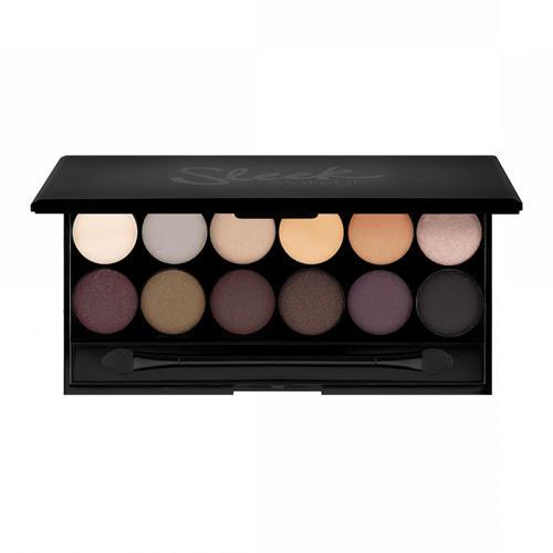 Sleek Makeup i-Divine Eyeshadow Palette Au Naturel 601
