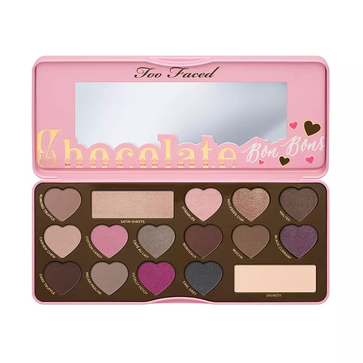 2nd Chance Too Faced Chocolate Bon Bons Palette