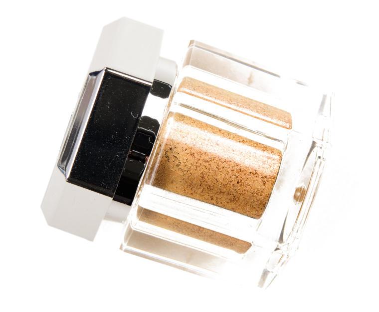 Fenty Beauty All-Over Metallic Powder Ice Cream (gold peach)