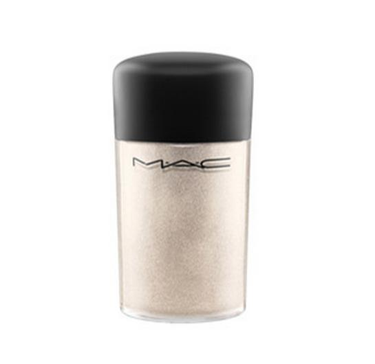 MAC Pigment Colour Powder Jar Vanilla