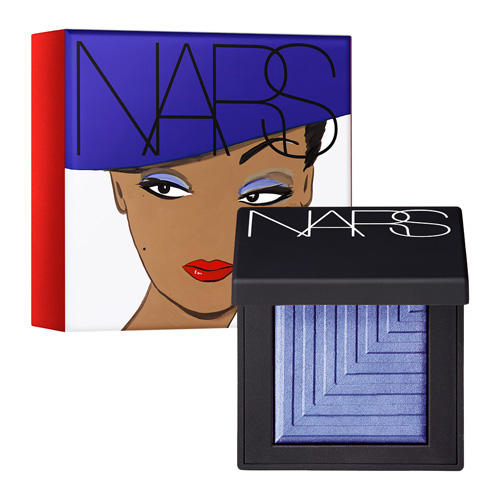NARS Women's Dual‑Intensity Eyeshadow Pool Shark