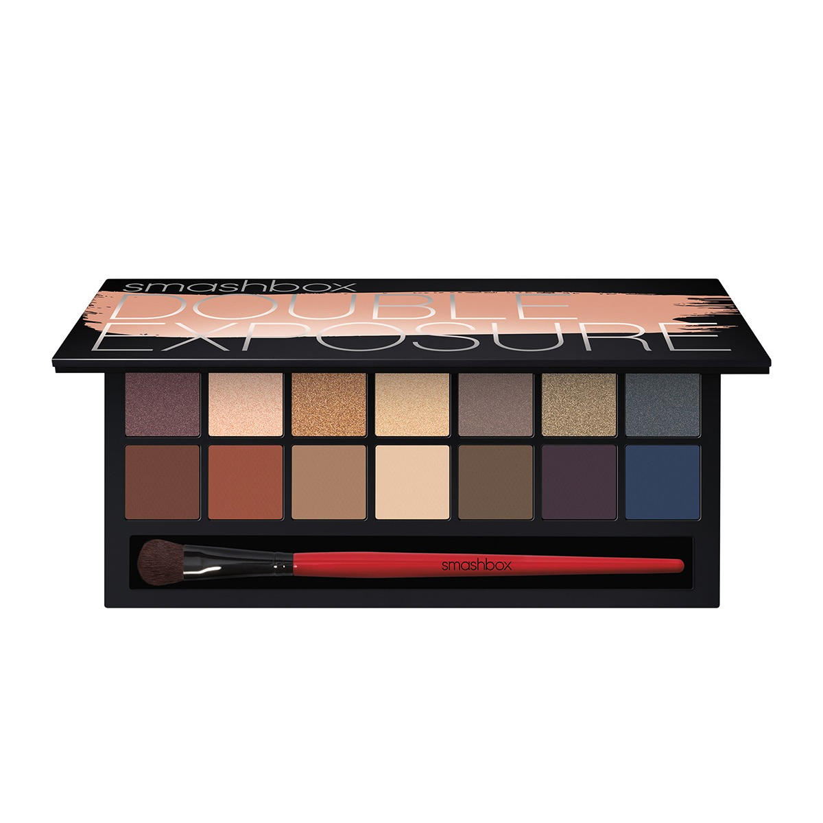 2nd Chance Smashbox Double Exposure Palette