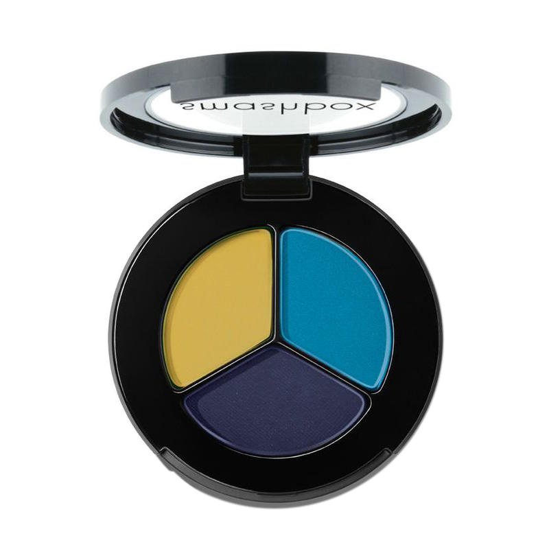 Smashbox Photo Op Eyeshadow Trio Electro