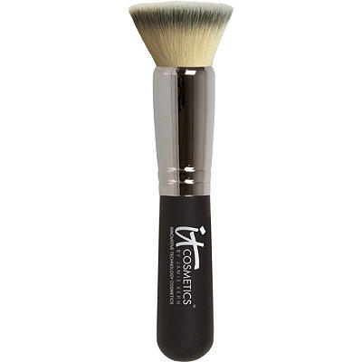 IT Cosmetics Heavenly Luxe Flat Top Buffing Foundation Brush 6