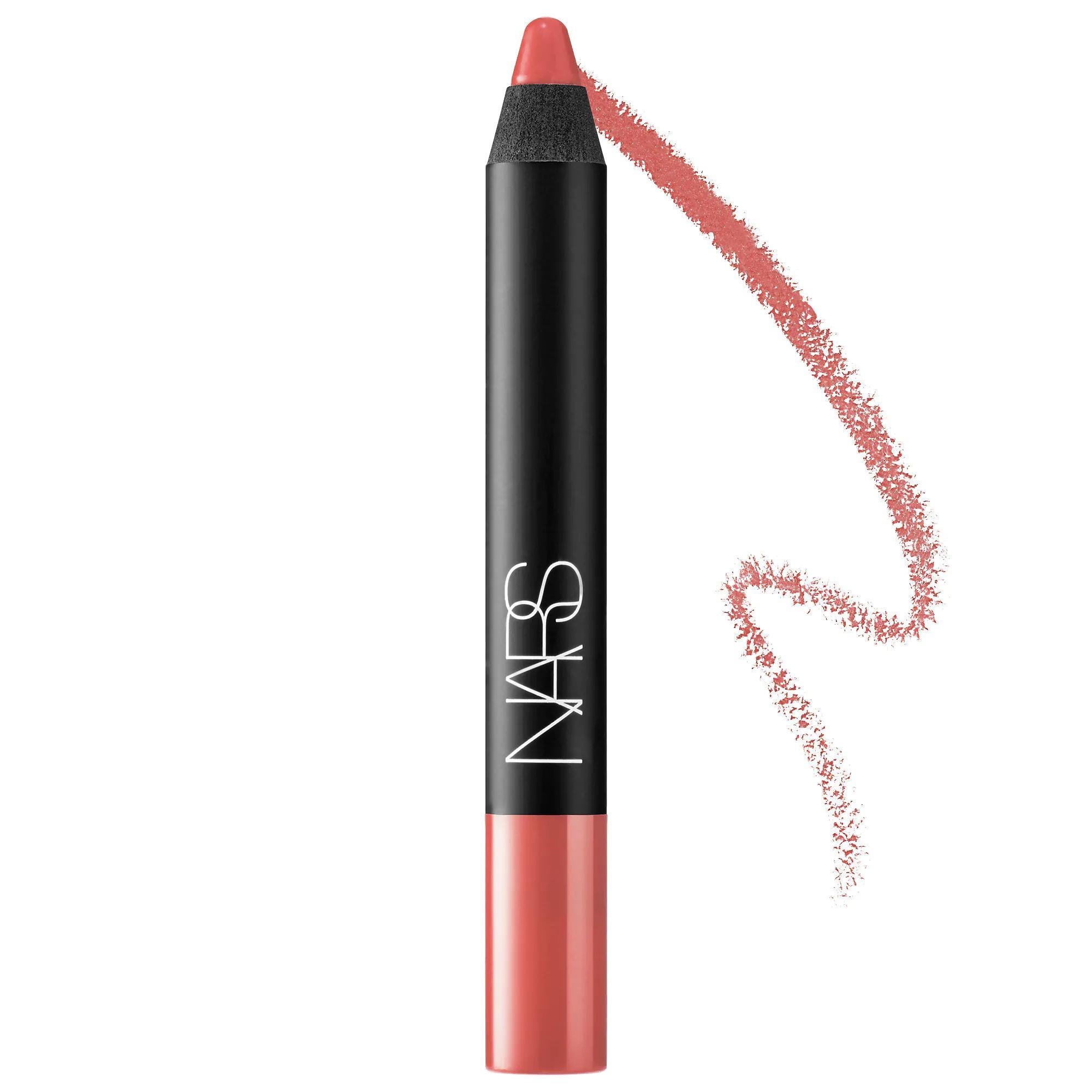 NARS Velvet Matte Lip Pencil Dance Fever