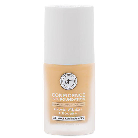 IT Cosmetics Confidence In A Foundation Tan Honey 320