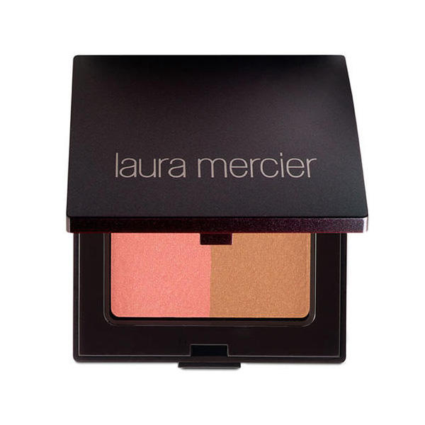 Laura Mercier Bronzing Duo Pink Bronze