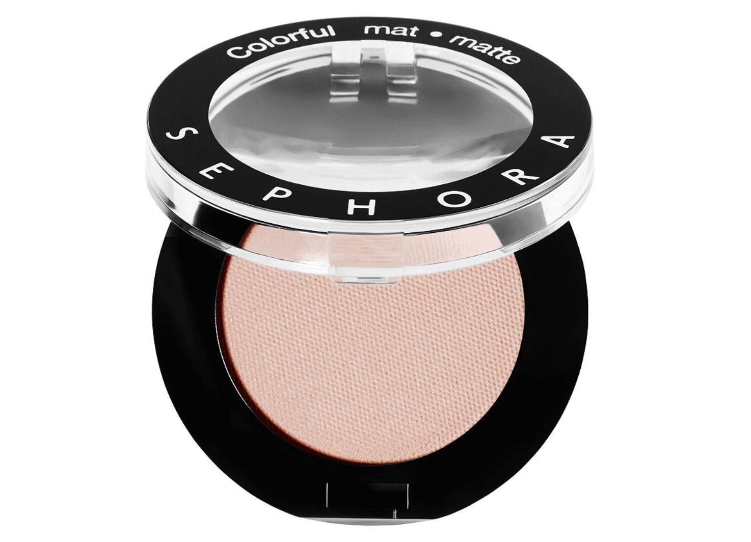 Sephora Colorful Eyeshadow Secret Boudoir 206