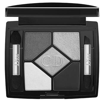 Dior Eyeshadow Palette 5 Couleurs Smoky Design 008