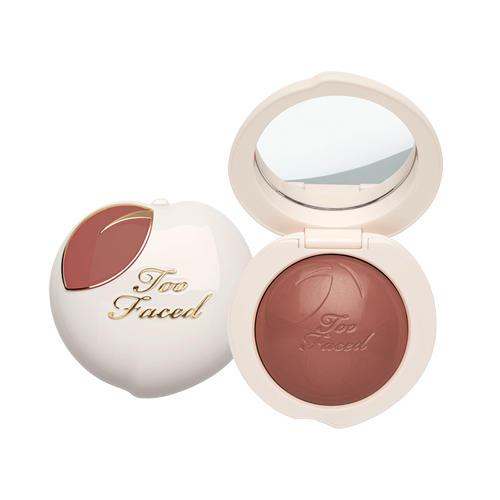 Too Faced Peach My Cheeks Blush Spiced Peach