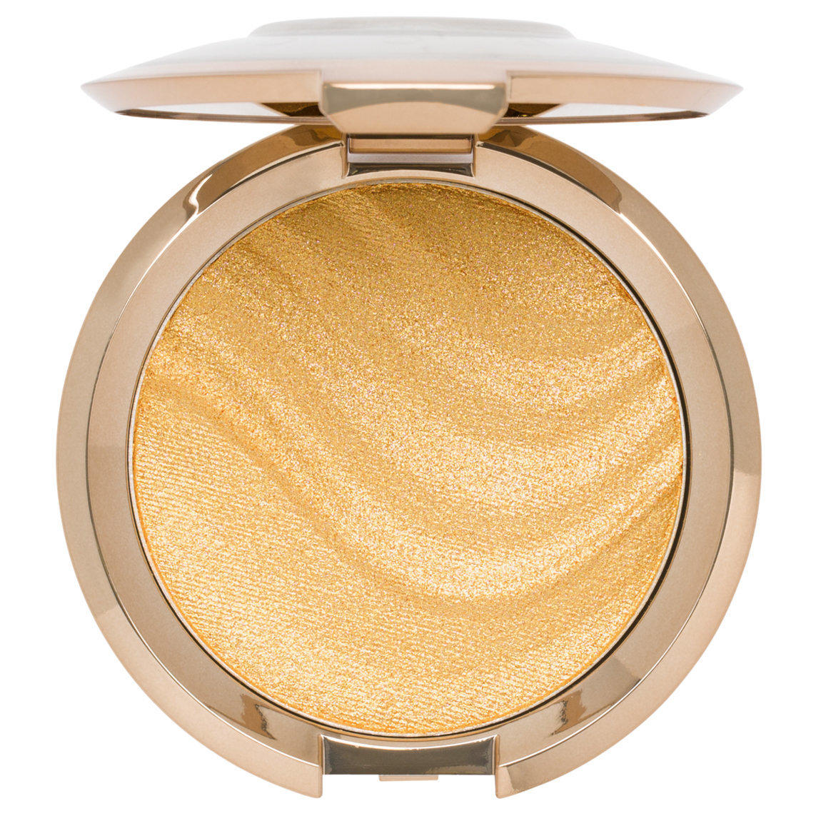 BECCA Shimmering Skin Perfector Pressed Gold Lava