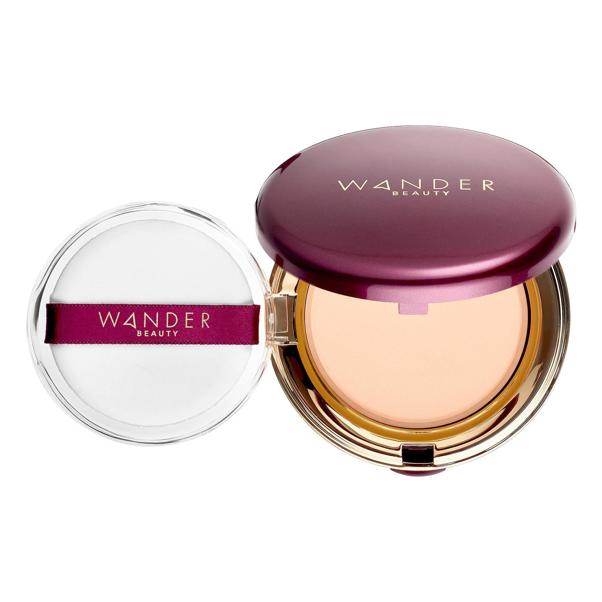Wander Beauty Wanderlust Powder Foundation Light