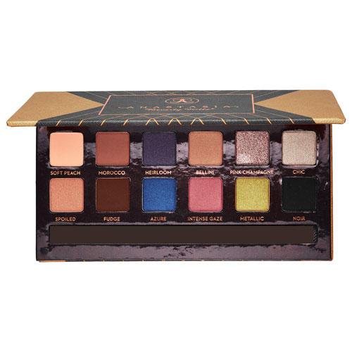 Anastasia Shadow Couture World Traveler Eyeshadow Palette (Palette Only)