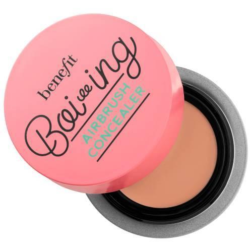 Benefit Boi-ing Airbrush Concealer No. 4