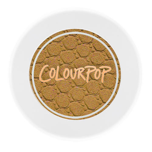 ColourPop Super Shock Shadow Kaepop Collection Wilshire