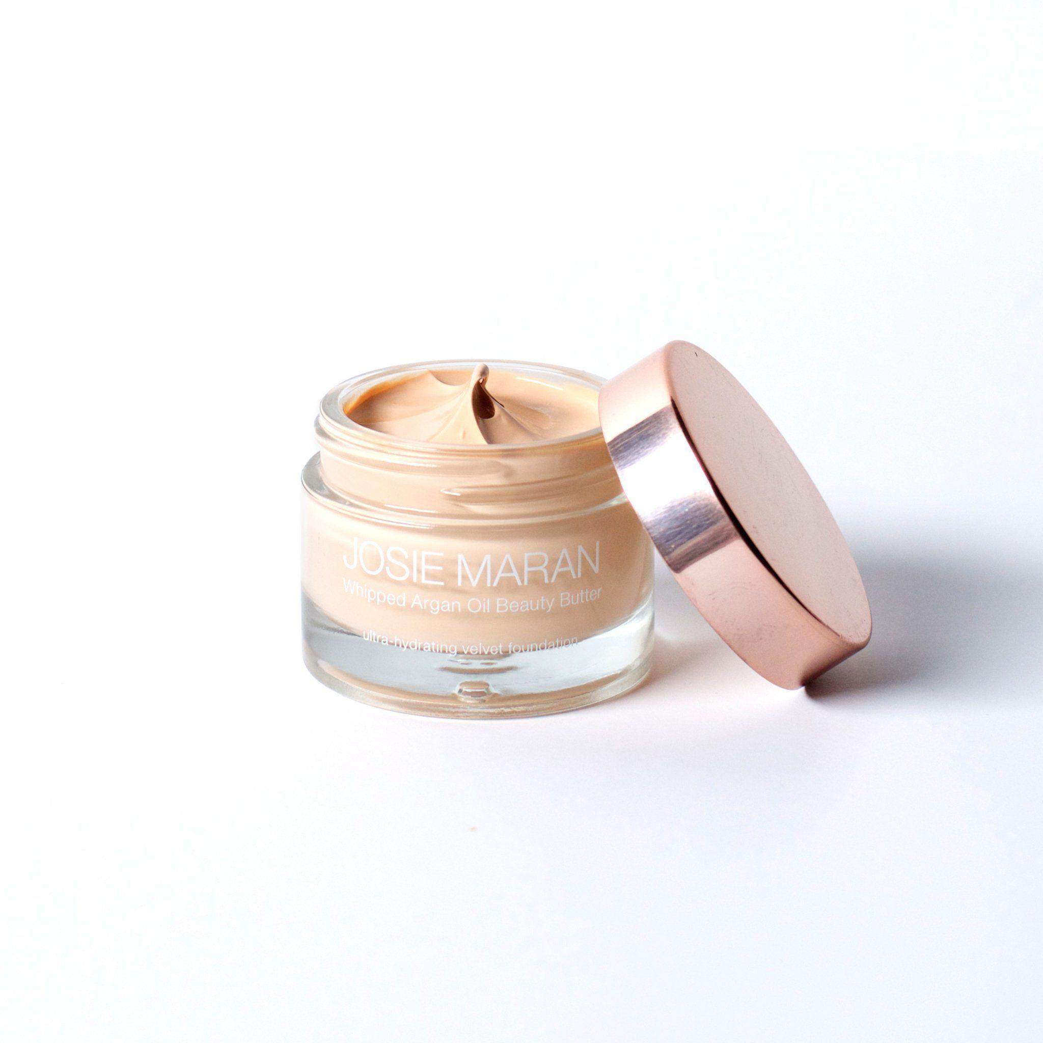 Josie Maran Whipped Argan Oil Beauty Butter Fair