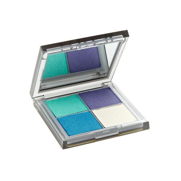 Cargo Color Eyeshadow Quad Palette Los Angeles