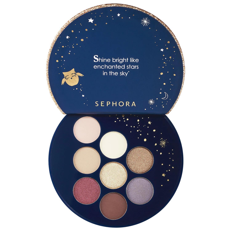 Sephora Enchanted Sky Eyeshadow Palette