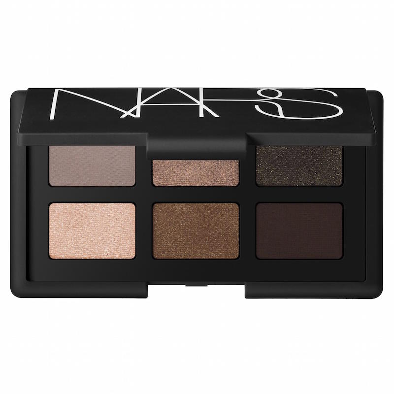 NARS And God Created The Woman Eyeshadow Palette