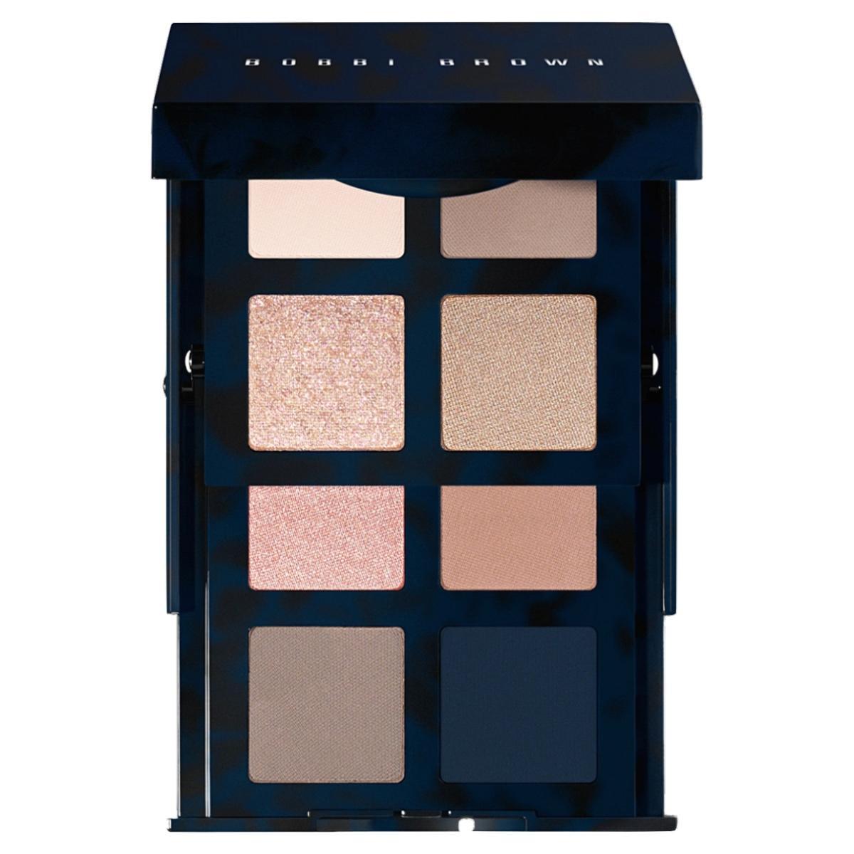 Bobbi Brown Summer Collection Navy & Nude Eye Palette