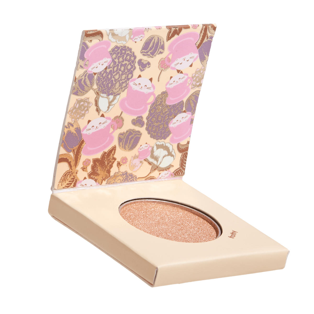 Winky Lux Eyeshadow/Highlighter Frothy Mini
