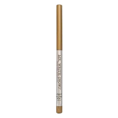 The Balm Mr. Write Now Eyeliner Jac B. Bronze