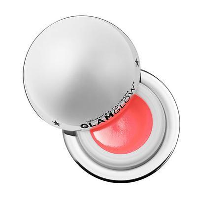Glamglow Poutmud Wet Lip Balm Tint Kiss & Tell (Coral)