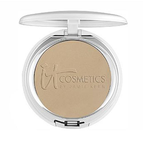 It Cosmetics Celebration Foundation Illumination Tan